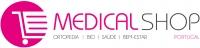 Opinião  Medicalshop.pt